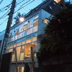 事務所併設5層住宅